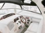 40 ft. Sea Ray Boats 370 Sundancer Cruiser Boat Rental Miami Image 1