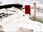 40 ft. Sea Ray Boats 370 Sundancer Cruiser Boat Rental Miami Image 3