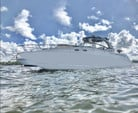 40 ft. Sea Ray Boats 370 Sundancer Cruiser Boat Rental Miami Image 5