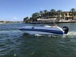 23 ft. NauticStar Boats 232DC Sport Deck Deck Boat Boat Rental Miami Image 1