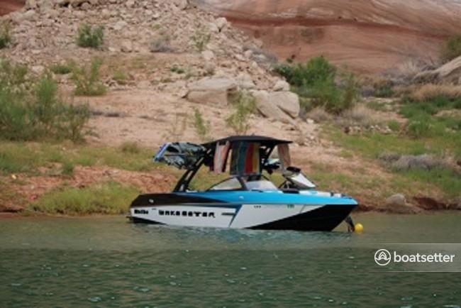 Rent a Malibu Boats ski and wakeboard in Murrieta, CA near me