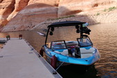 22 ft. Malibu Boats Wakesetter 22 VLX Ski And Wakeboard Boat Rental Rest of Southwest Image 1