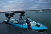 22 ft. Malibu Boats Wakesetter 22 VLX Ski And Wakeboard Boat Rental Rest of Southwest Image 2