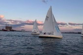 23 ft. Sonar Sonar 23' one-design keelboat Daysailer & Weekender Boat Rental Boston Image 4