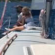 30 ft. Pearson 30 Sloop Boat Rental Austin Image 3