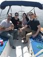 30 ft. Pearson 30 Sloop Boat Rental Austin Image 6