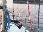 30 ft. Pearson 30 Sloop Boat Rental Austin Image 2