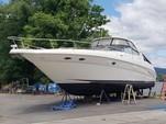 51 ft. Sea Ray Boats 460 Sundancer Express Cruiser Boat Rental New York Image 17