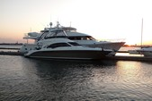 52 ft. Sea Ray Boats 52 Sedan Bridge Motor Yacht Boat Rental New York Image 3
