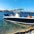 28 ft. Contender Boats 28 Sport Center Console Boat Rental West Palm Beach  Image 5