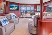 90 ft. Cheoy Lee 90´ Shipyard Motorsailer Motor Yacht Boat Rental West Palm Beach  Image 6