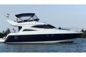 56 ft. Viking Yacht 56 Flybridge Yacht Motor Yacht Boat Rental Sarasota Image 1