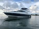 56 ft. Viking Yacht 56 Flybridge Yacht Motor Yacht Boat Rental Sarasota Image 2