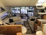 56 ft. Viking Yacht 56 Flybridge Yacht Motor Yacht Boat Rental Sarasota Image 6