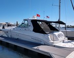 45 ft. Sea Ray Boats 460 Sundancer Express Cruiser Boat Rental Fort Myers Image 1
