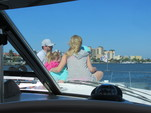 45 ft. Sea Ray Boats 460 Sundancer Express Cruiser Boat Rental Fort Myers Image 8