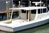 32 ft. Deadrise Cruiser Cruiser Boat Rental Rest of Northeast Image 1
