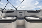18 ft. Bayliner Element XL 4-S Mercury  Bow Rider Boat Rental Miami Image 12