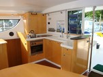 44 ft. Fountaine Pajot Orana 44' Catamaran Boat Rental Washington DC Image 14