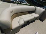 24 ft. Bentley Pontoon 240 Cruise  Pontoon Boat Rental Atlanta Image 2