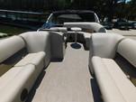 24 ft. Bentley Pontoon 240 Cruise  Pontoon Boat Rental Atlanta Image 3