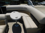 24 ft. Bentley Pontoon 240 Cruise  Pontoon Boat Rental Atlanta Image 4