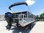 24 ft. Bentley Pontoon 240 Cruise  Pontoon Boat Rental Atlanta Image 7