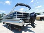 24 ft. Bentley Pontoon 240 Cruise  Pontoon Boat Rental Atlanta Image 8