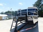 24 ft. Bentley Pontoon 240 Cruise  Pontoon Boat Rental Atlanta Image 9