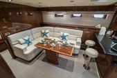75 ft. Leopard 75 Express Cruiser Boat Rental Miami Image 1