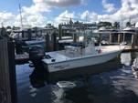 22 ft. Pathfinder Boats 2200 Tournament Ed. w/F250 Yamaha Performance Fishing Boat Rental Miami Image 2