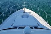 46 ft. Maxum 4600 SCB Motor Yacht Boat Rental Miami Image 9