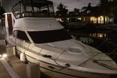 46 ft. Maxum 4600 SCB Motor Yacht Boat Rental Miami Image 2