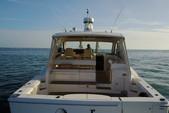 54 ft. Riviera Yachts 47 Riviera Series II Convertible Boat Rental Miami Image 1