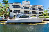 54 ft. Riviera Yachts 47 Riviera Series II Convertible Boat Rental Miami Image 2