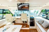 54 ft. Riviera Yachts 47 Riviera Series II Convertible Boat Rental Miami Image 3