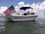 22 ft. Grady-White Boats 223 Tournament Bow Rider Boat Rental The Keys Image 29