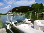 24 ft. Tahoe Pontoons 24' LTZ Cruise Pontoon Boat Rental Washington DC Image 1