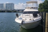 42 ft. Sea Ray Boats 400 Sedan Bridge Cruiser Boat Rental Miami Image 2