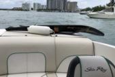 19 ft. Sea Ray Boats 190 Sport BR  Bow Rider Boat Rental Miami Image 1