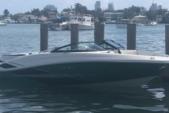 19 ft. Sea Ray Boats 190 Sport BR  Bow Rider Boat Rental Miami Image 3