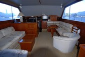 47 ft. Post Marine 46 Sport/Cruiser Cruiser Boat Rental Miami Image 3