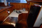 47 ft. Post Marine 46 Sport/Cruiser Cruiser Boat Rental Miami Image 5