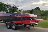 23 ft. Malibu Boats Wakesetter 23 LSV Ski And Wakeboard Boat Rental Dallas-Fort Worth Image 1