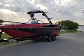 23 ft. Malibu Boats Wakesetter 23 LSV Ski And Wakeboard Boat Rental Dallas-Fort Worth Image 3