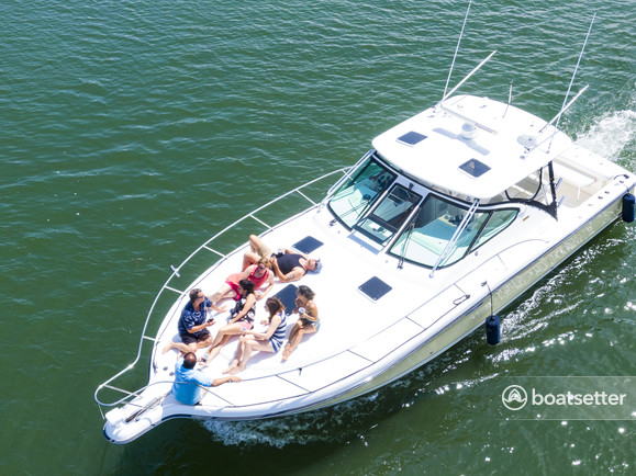 Rent A 2005 40 Ft Tiara Yachts 3600 Open In Newport Beach Ca On Boatsetter