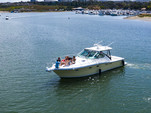 40 ft. Tiara Yachts 3600 Open Cruiser Boat Rental Los Angeles Image 19