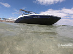 21 ft. Yamaha 212X  Jet Boat Boat Rental The Keys Image 3