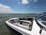 21 ft. Yamaha 212 Limited Jet Boat Boat Rental The Keys Image 4