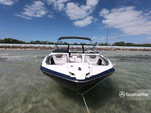 21 ft. Yamaha 212 Limited Jet Boat Boat Rental The Keys Image 5